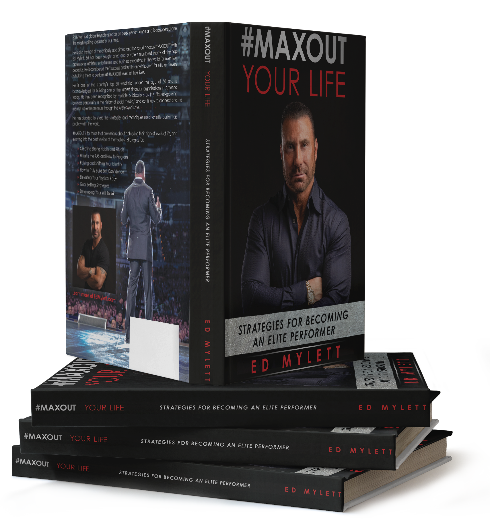 MAXOUT book